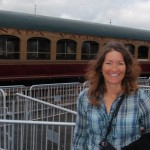 Wining &amp; Dining on Napa Valley Wine Train