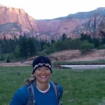 A Traverse (Day Hike) of Zion National Park