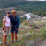 "Cyclone Pass ""Prize"" Makes Shoshone Lake Hike (Grunt) Worthwhile"