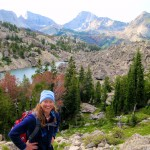 My Most Epic Wind River Day Hike