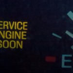 "Do You Detect A ""Service Engine Soon"" Alert?"