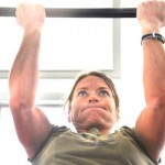 I Did 19 Pull-ups &#8212; Just 1 Short of My Goal