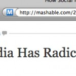 Advertising People: Read This Mashable Article