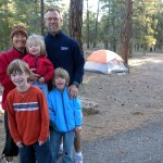 Why Camping is My Favorite Family Activity