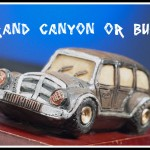 Grand Canyon or Bust: 6 states in 7 days