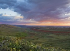 Red Canyon Ranch, photographed by Scott Copeland.